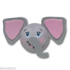 Tenna Tops® Elephant Car Antenna Topper / Antenna Ball / Mirror Dangler