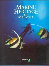 Marine Heritage of Malaysia - Salleh Mohd Nor and Wan Portiah Hamzah (Eds)