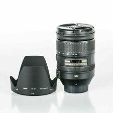 Nikon NIKKOR AF-S Nikon Kamera-Bildstabilisierungen