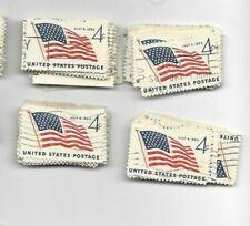 U.S. Stamps Scott 1132 .04 Cent Flag 100 used  7/30