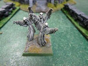 Warhammer Fantasy SPIRIT HOST Pro Painted Vampire Counts Army Undead Swarm Rare