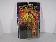 1993 MATTEL--LAST ACTION HERO MOVIE--AXE SWINGIN' RIPPER FIGURE (NEW)