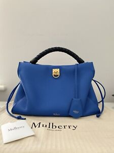 RARE Mulberry Iris Bag GENUINE
