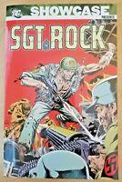 Sgt Rock Volume 3 (DC Showcase Presents trade paperback / TPB, DC Comics)