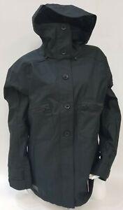 NEW $240 Womens Dakine Northlands Jacket  Black Large