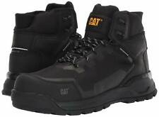 Caterpillar Men's Propulsion Waterproof Composite Toe Work Boots Size 11 Wide