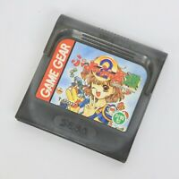 Game Gear PUYO PUYO TWO 2 Cartridge Only Sega gg