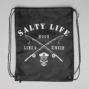 Salty Life Hooked Eco Bag