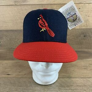 MLB Official Licensed 1942 St. Louis Cardinals Cooperstown Collection Hat