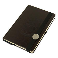 Harry Potter Hogwarts Crest PU Premium coperto RILEGATO a5 Notebook Pad Film