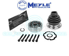 Meyle REAR CV JOINT KIT / Drive shaft Joint Kit inc Boot & Grease # 100 498 0018