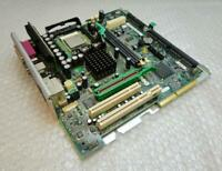 Dell 2R433 02R433 OptiPlex GX260 Socket 478 Motherboard with Riser & Tray