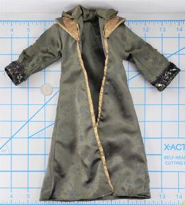 Hot toys the mandarin coat 1/6 scale marvel Iron man