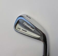 Cleveland CG1 Tour 5 Iron True Temper R300 Steel Shaft Golf Pride Grip