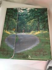 Mead Data Center School Folder Vintage Dividers Clip Board Jogger Running Office