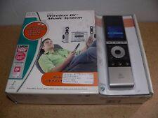 Logitech Wireless DJ Music System 966194-0403  USB Music Transmitter