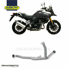 SUZUKI V-STROM 1000 2014 2015 Manifold downpipe ARROW RC