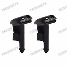 A Pair Windshield Washer Nozzle Wiper Water Jet for BMW E36 Z3 318i 61601384859
