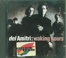 Del Amitri – Waking Hours Cd Ottimo