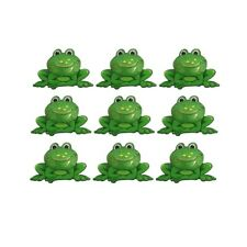 75 CHOCOLATE FROGS-KIDS BIRTHDAY PRINCESS & THE FROG THEME PARTIES PROMOTIONS