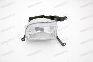 1X Front Fog Light Lamp Bumper Right Side Passenger For Suzuki Forenza 2004-2008