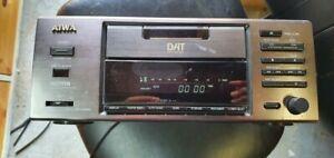 AIWA XD-S260 DAT Recorder
