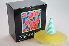 Naj-Oleari 100 ML EAU DE TOILETTE EDT SPLASH Nuovo/Scatola Originale * VINTAGE *