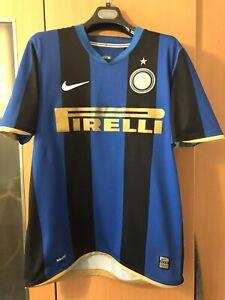 inter milan shirt Ibrahimovic 8