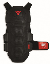 Ducati Company 2 Manis 55 Dainese back protector Large