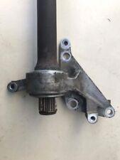 07 08 Acura Tl Type S Automatic Half Shaft Axle OEM