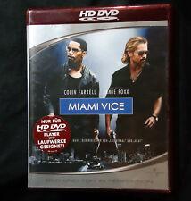 Miami Vice - Colin Farrell / Jamie Foxx - HD-DVD - 2007