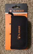 Slinger Camera Memory Card Wallet, 12-slot