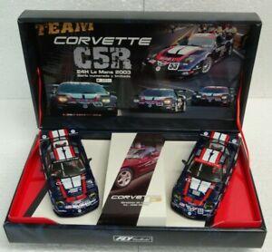 FLY 96021 TEAM 06 Team Corvette C5R LeMans 03