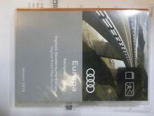 Original Audi Navigationsfunktion und -daten Europa Version 2018 (RMC)