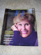 ERMA BOMBECK-Waldenbooks (WB) SEP-OCT 1989 (Vol 1, #3)-Author Reviews-GOOD COPY