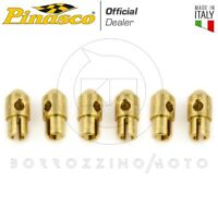 KIT CARBURAZIONE GETTI MASSIMO 100-102-104-106-108 VESPA PX GL SPRINT PINASCO