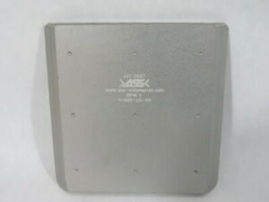 ASS Maschinenbau GPM-1 1-005-25-00 EOAT Base Plate Option 2 ! WOW !