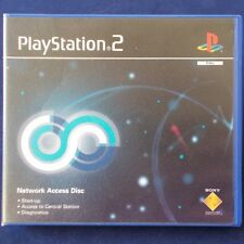Ps2-PlayStation ► Network Access Disk ◄ top estado!