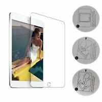 For Apple iPad 9.7 Inch Tablet HD Clear 9H Tempered Glass HD Screen Protector