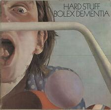 Hard stuff-BOLEX dementia (uk 1973) CD