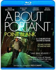 A BOUT PORTANT (POINT BLANK, GILLES LELLOUCHE) - ENG SUB *NEW BLU-RAY*