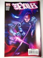 Comic: New Exiles No.9