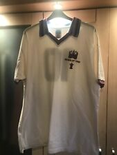 West Ham Shirt 1980 FA Cup Final Shirt 2XL