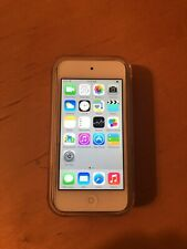 Apple iPod touch 5th Generation 32GB  White/silver