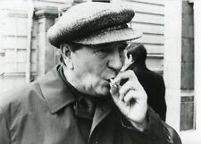 HAROLD PHILBY KIM PHILBY MI6 ESPION SPY PHOTO DE PRESSE