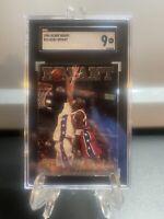 1996 Score Board Kobe Bryant Rookie #15 PSA SGC 9 MINT RC🔥🔥👀