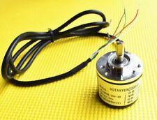 Óptico incremental Codificador Rotatorio ab dos fases 100 \ 200 \ 600 pulsos ZSP3806
