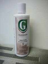 Guardian Protection Products Wood Polish 8oz Bottle