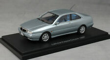 Best of Show BOS Lancia Kappa Coupe in Light Blue 1997 43371 1/43 NEW