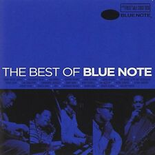 ICON  The Best Of Blue Note [CD]
